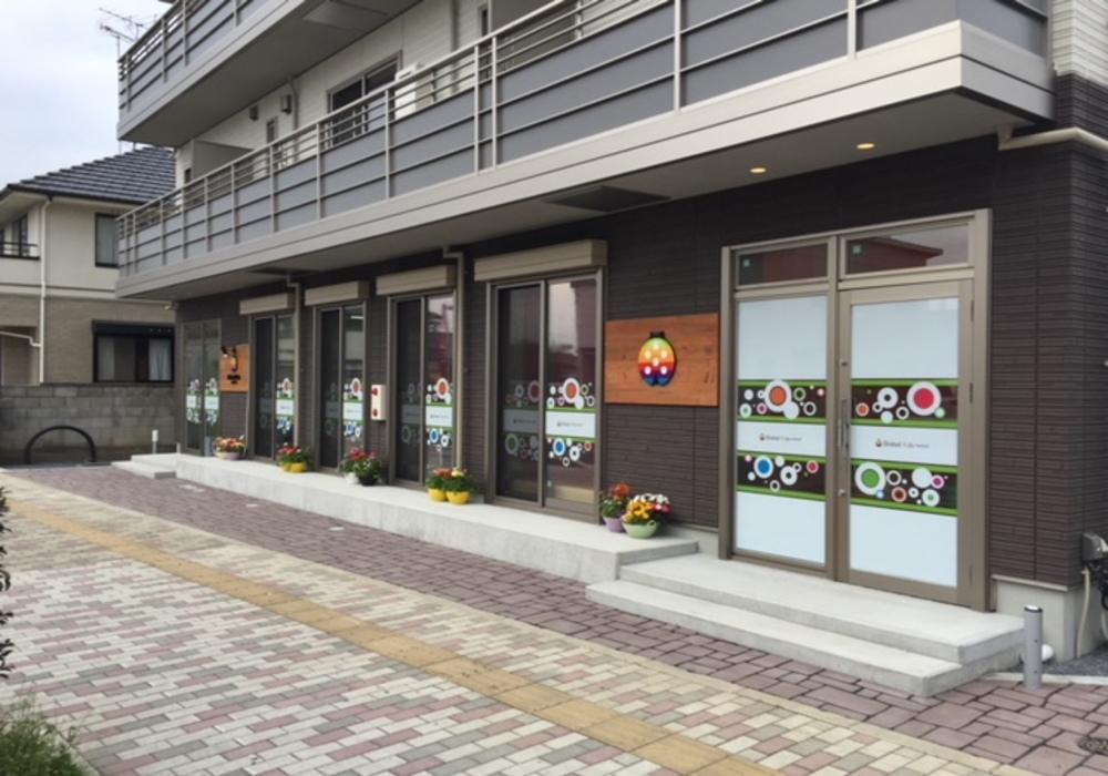 グローバルキッズメソッド間々田店・店舗画像