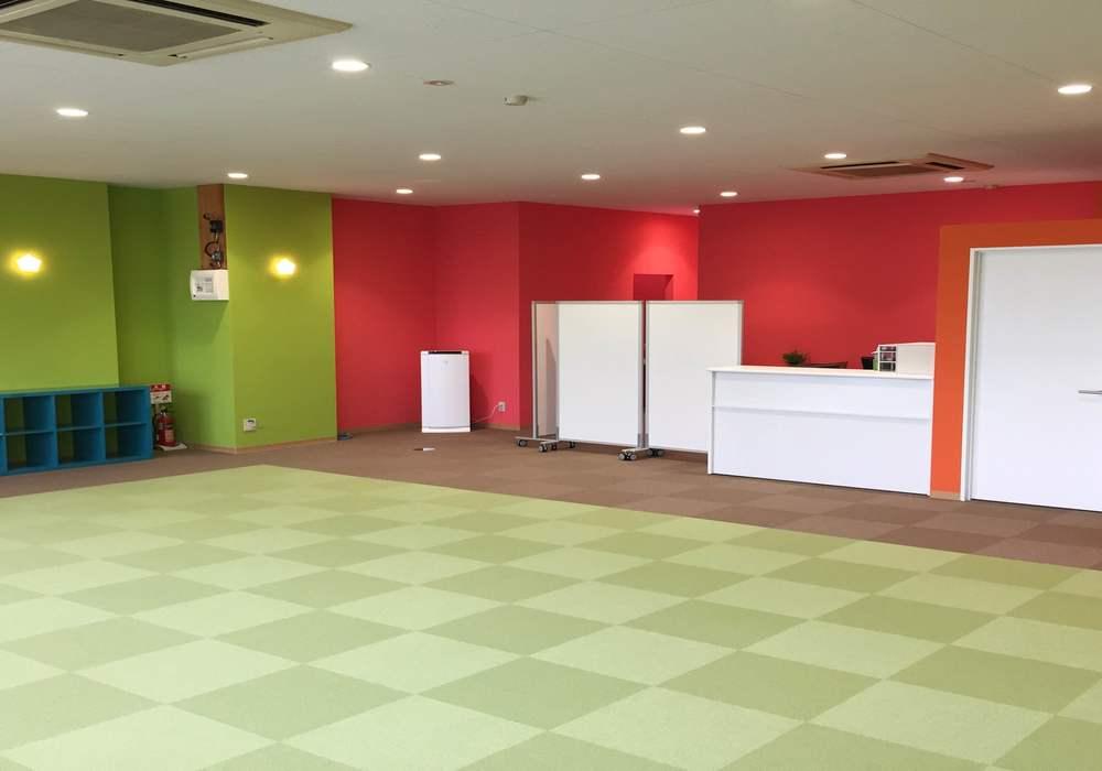 グローバルキッズメソッド犬塚店・店舗画像