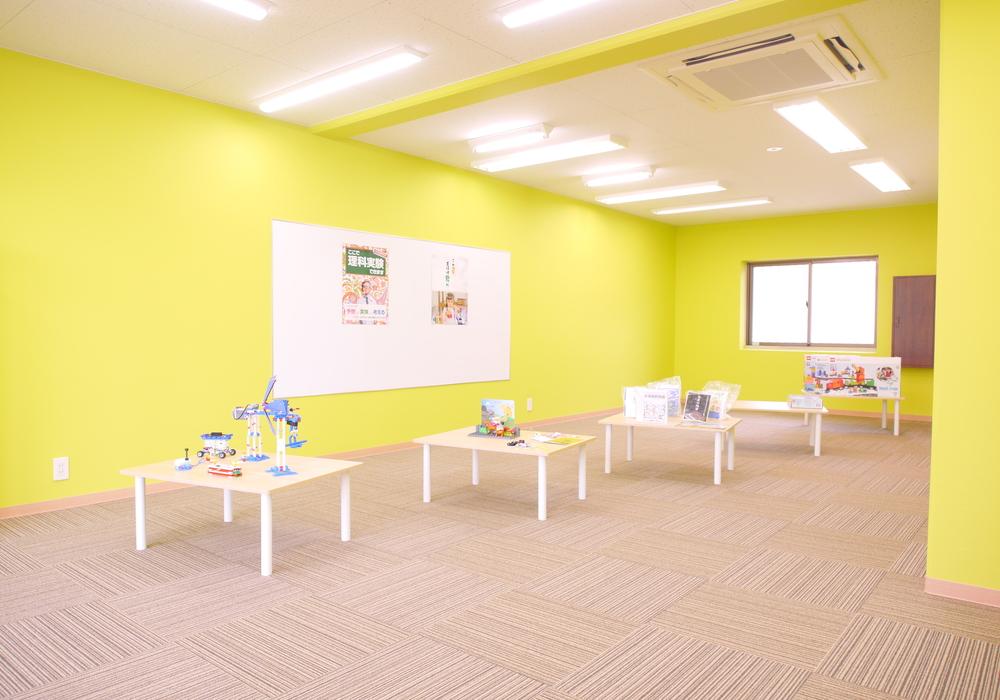 グローバルキッズメソッド宝積寺店(7月開所予定)・店舗画像