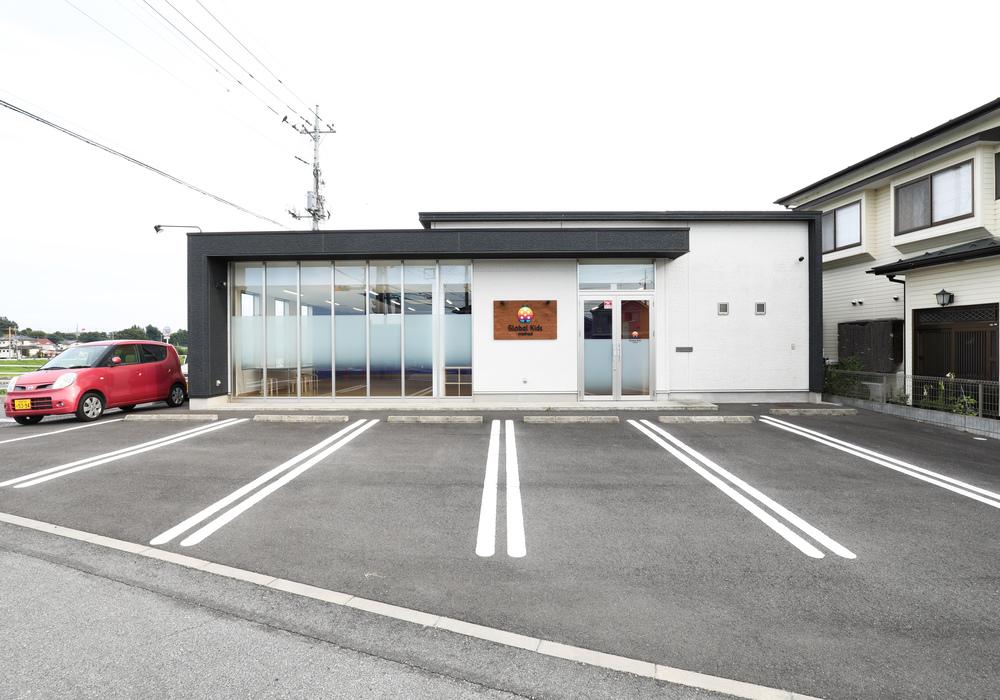 グローバルキッズメソッド貝島店・店舗画像