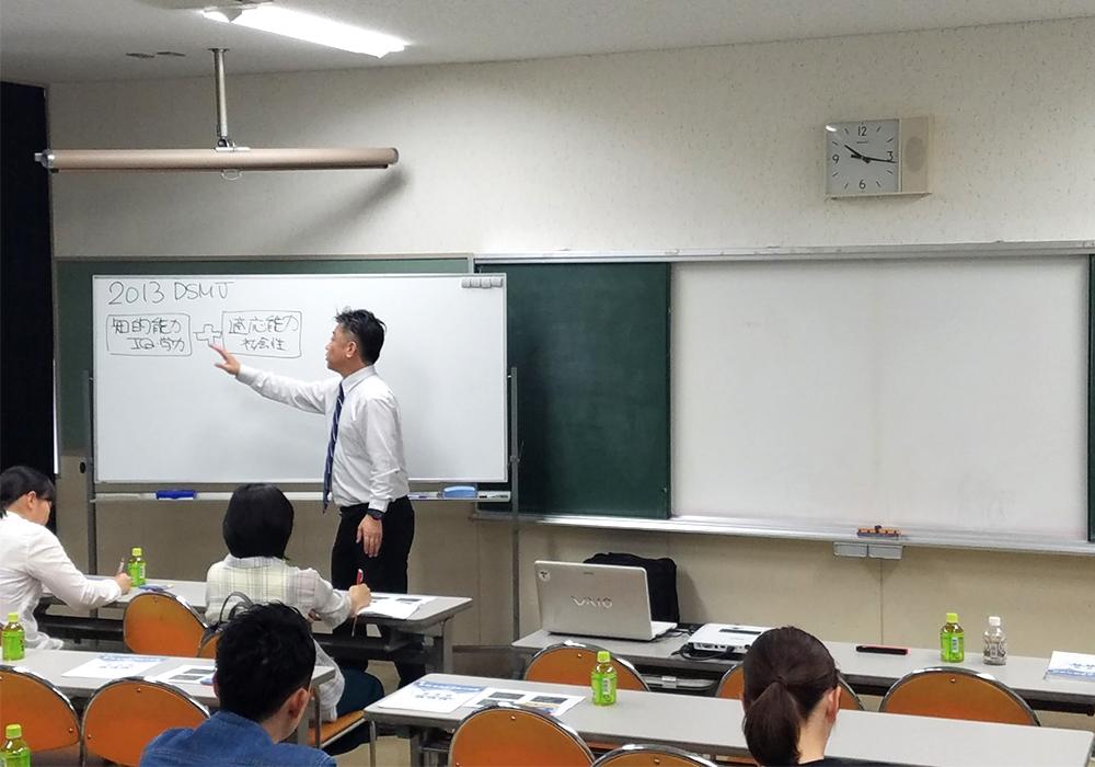 山内康彦先生【6/15開催◎保護者の為の教育講演会】が行われました。・画像