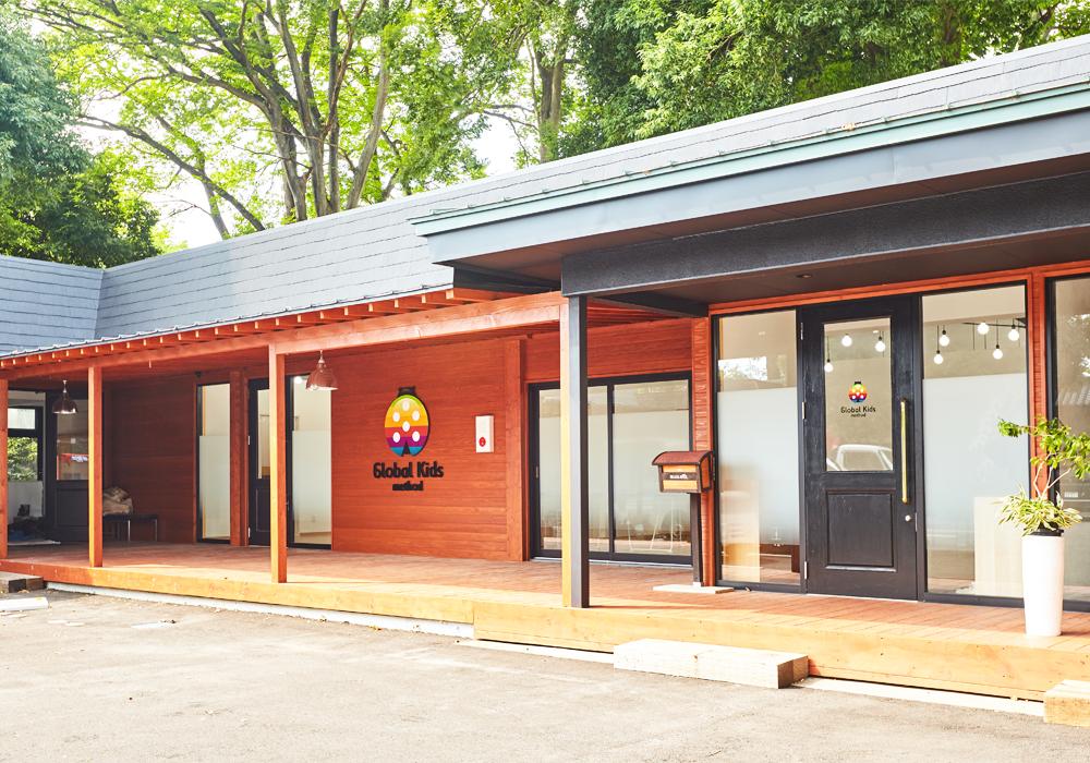 「グローバルキッズメソッド江曽島店」が2019年9月1日OPENいたしました!!・画像