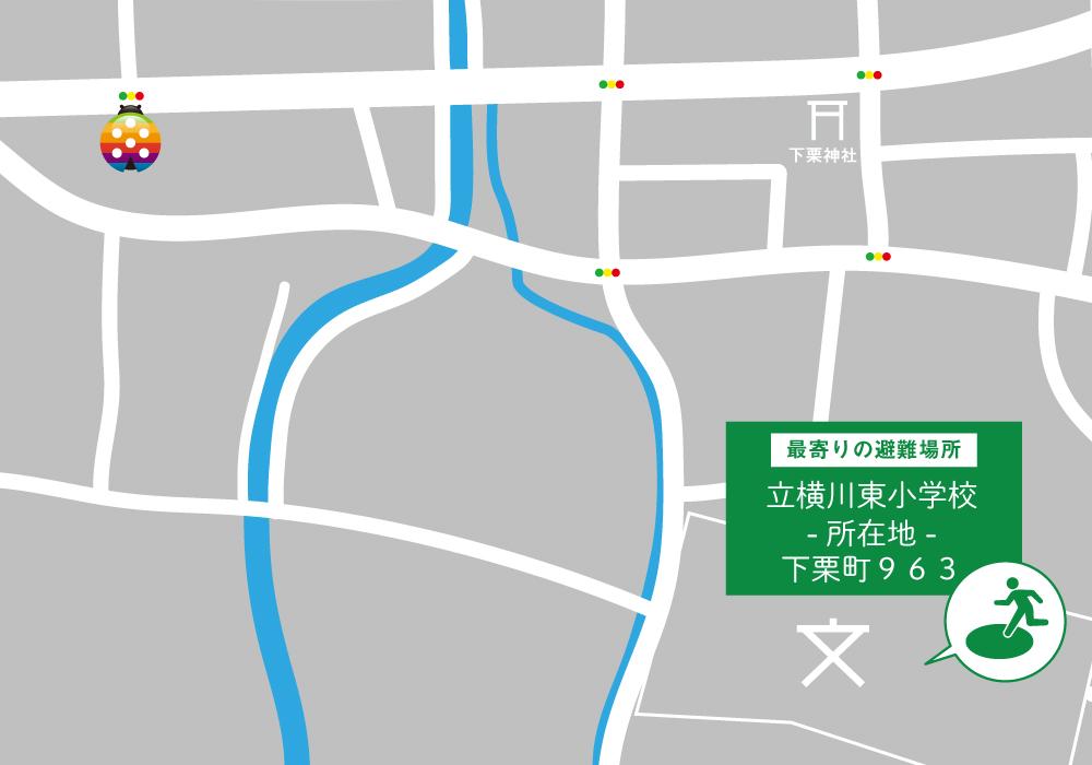 グローバルキッズメソッド新下栗店・店舗画像