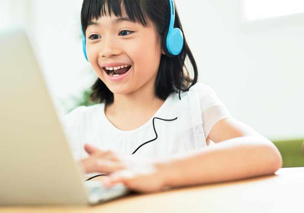 ゲーム感覚で飽きない!オンライン自立学習教材「すらら」を体験しよう!!・画像