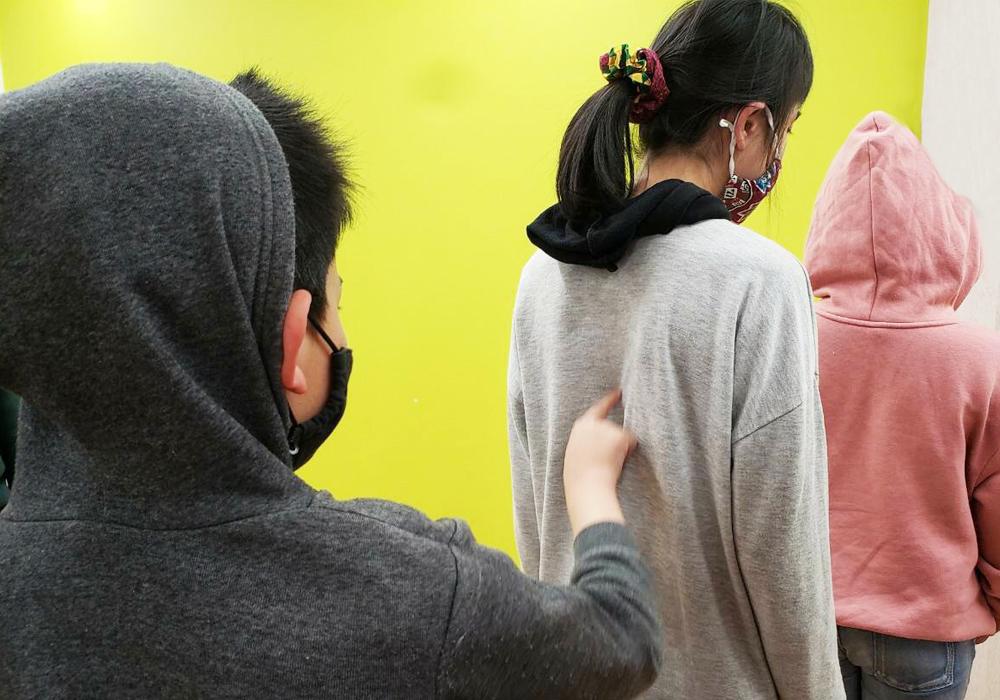 努力・チームワーク・リスペクト・謙虚さ・野心を学ぶ【FUTBOLNETプログラム】・画像