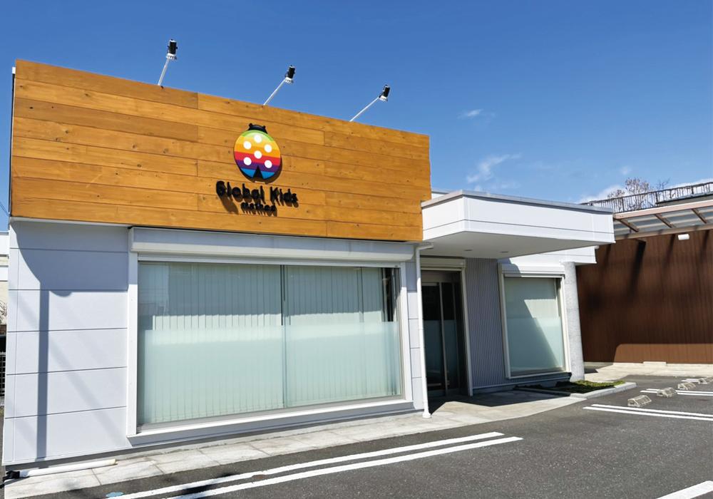グローバルキッズメソッド雀宮店・店舗画像